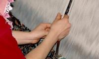Avanos Halı - geleneksel Türk motifleri