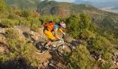 Mountain Biking in Turkey