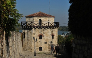Belgrade - The strategic importance of the fortress
