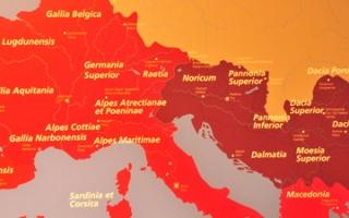 Singidunum - Further urban development in the Byzantine Empire