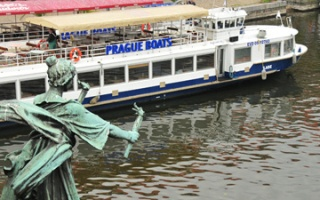 Prague - further destination of our camper-route.de to the south