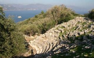 Amos Ancient City