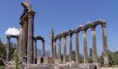 Antik Karya Güzeli Euromos