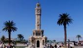 The Clock Tower • Izmir's Landmark