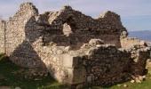 Milas - The Becin Castle