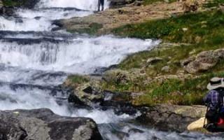Gümüshane in the Giresun Mountains