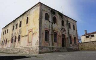 Sinop - Hafen und Badeort mit Tradition am Schwarzen Meer