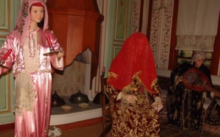 Suna & İnan Kıraç Museum Kaleici