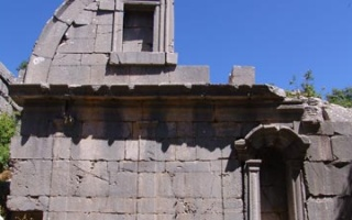 Termessos - Antik şehirler geçmişin aynasıdır