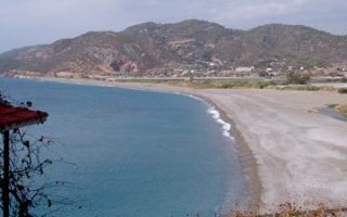 Gazipaşa Beaches